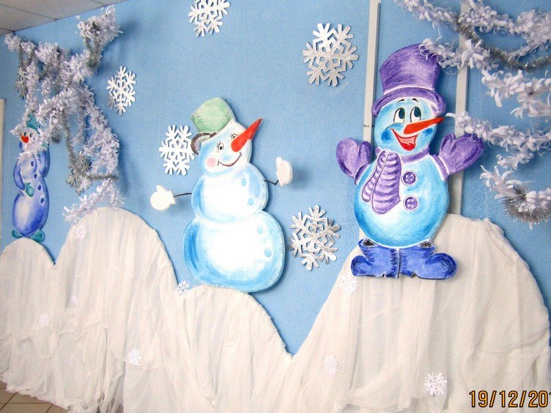 Новогодние украшения из потолочной плитки своими руками