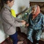 акция «Дарите людям теплоту»